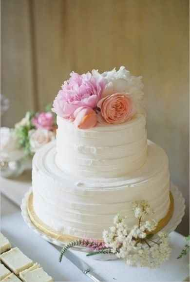 Pasteles es boda - 2