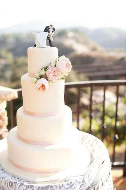 Pasteles es boda - 3