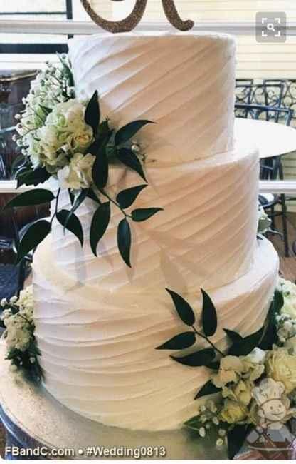 Pasteles es boda - 4