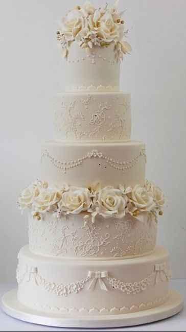 Pasteles es boda - 5
