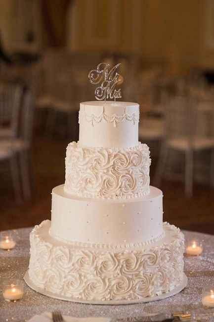 Pasteles es boda - 8