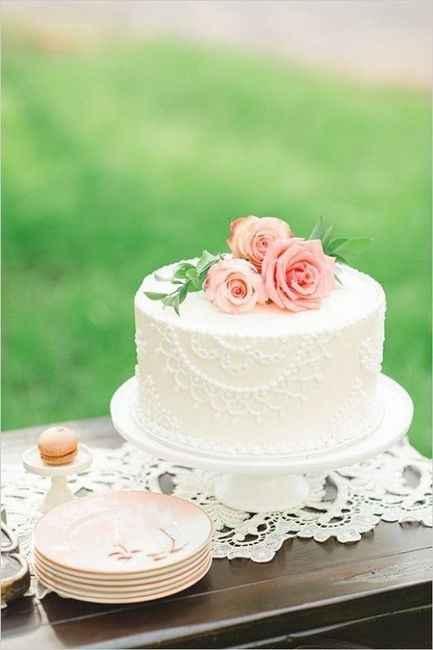 Pasteles es boda - 9