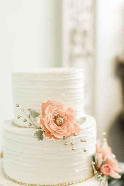 Pasteles es boda - 10