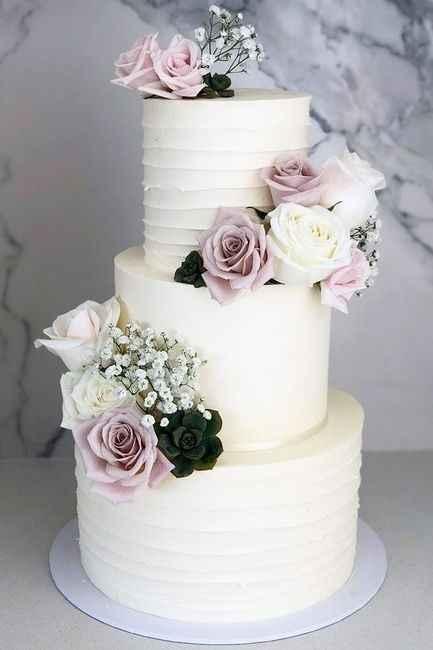 Pasteles es boda - 11