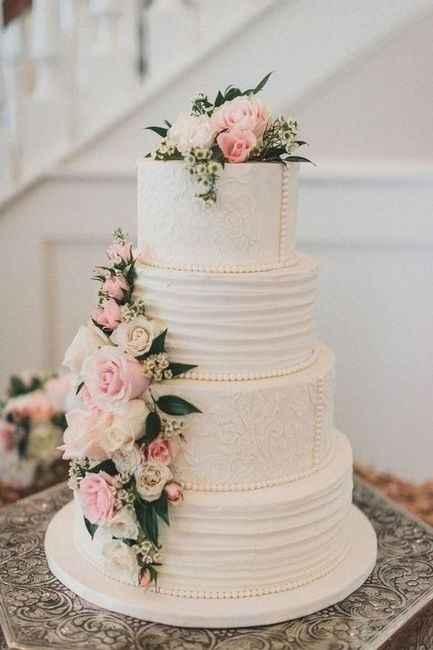 Pasteles es boda - 12