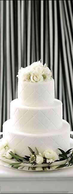 Pasteles es boda - 13