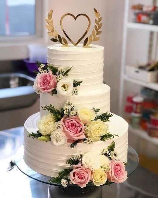 Pasteles es boda - 14