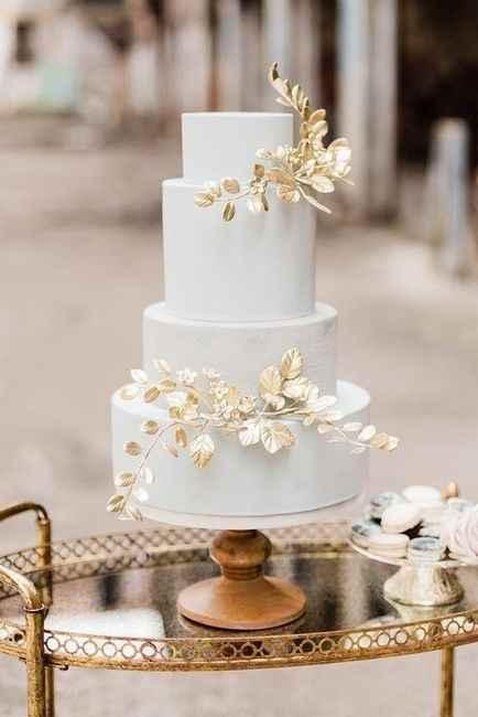 Pasteles es boda - 15
