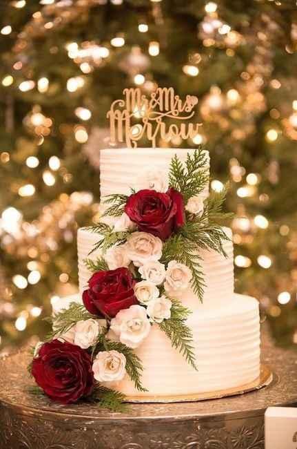 Pasteles es boda - 16