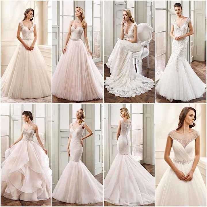 Cómo elegir el vestido correcto - 13