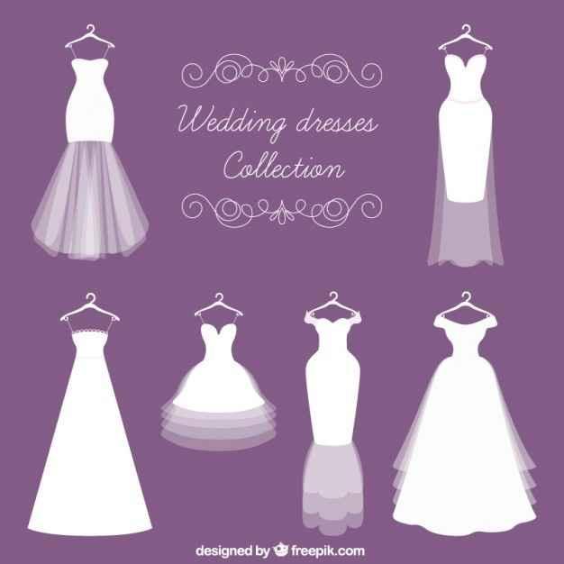 Cómo elegir el vestido correcto - 14
