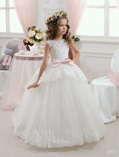 f92db2f6b Como vestir a tus hijos el dia de tu boda - Foro Antes de la boda ...