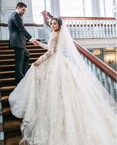 1f67f7142 Vestido de novia muy esponjado - Vestidos de colores para todos los días