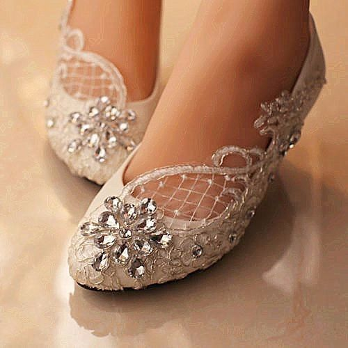 zapatos de piso de novia!!!1 - foro belleza - bodas.mx