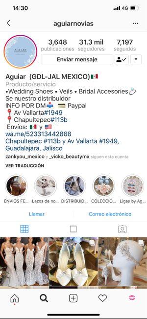 Zapatos de novia!!! 13