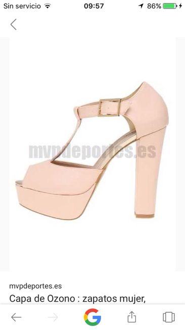 cfb852db ayudaaaaa con mis zapatos - Foro Moda Nupcial - bodas.com.mx