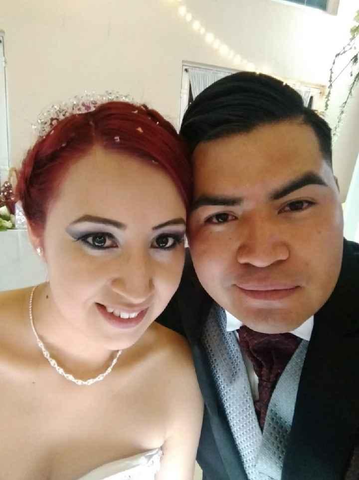 Felizmente casada! - 11