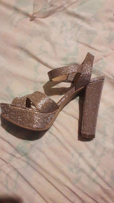 """Zapatos de """"no novia"""" - 2"""