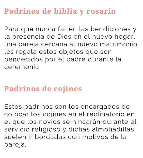 Matrimonio En La Biblia Significado : Padrinos foro organizar una boda bodas mx