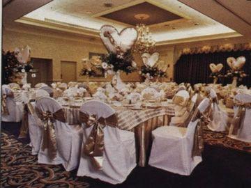 Como adornar el sal n foro organizar una boda bodas for Decoraciones internas