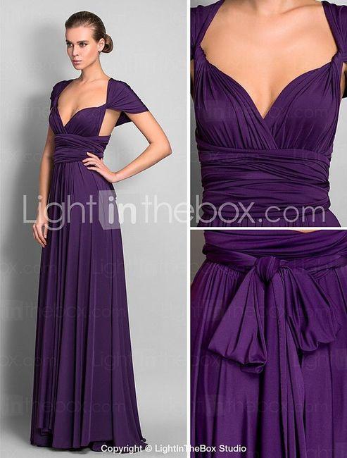 Vestido para las damas. - Foro Bodas.com.mx - bodas.com.mx