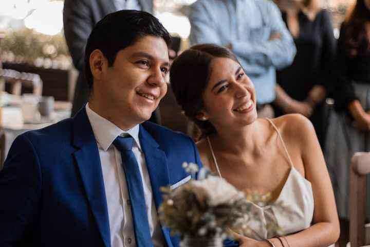 Mi boda civil! ♥ (parte 1) - 1