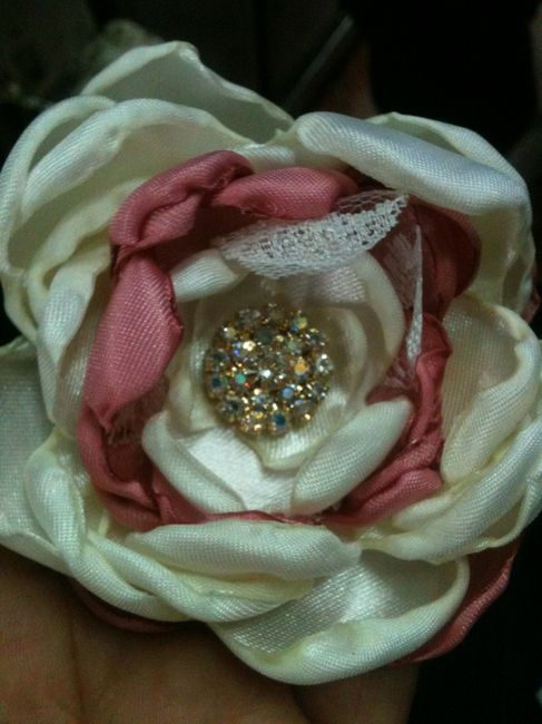 Un bouquet muy... - hazlo tu misma!! - 5
