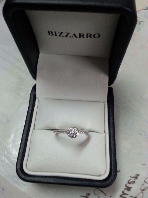 0fd022a75ace Cuanto les costo su anillo de compromiso   - Foro Antes de la boda ...