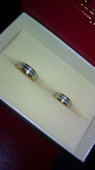 Tú preciada joya: oro blanco vs oro amarillo… - Foro Moda Nupcial ...