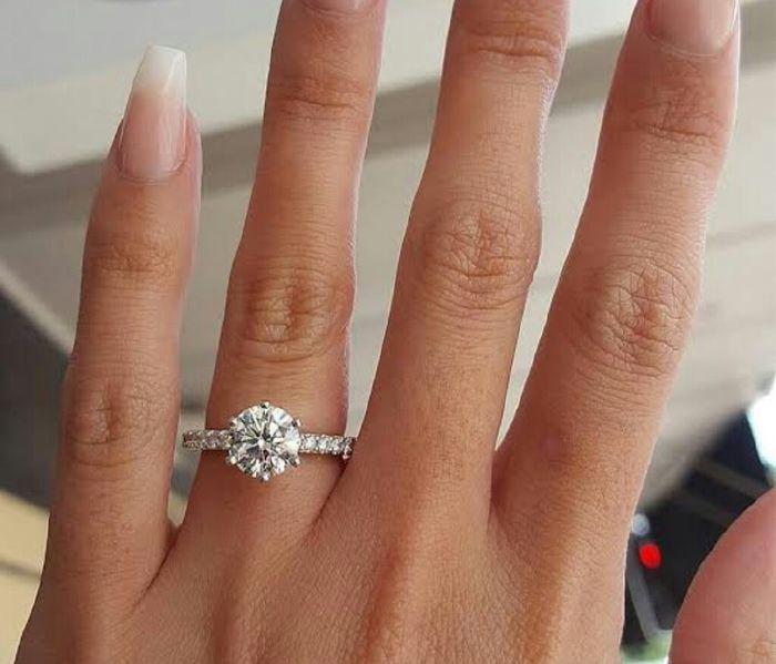 M de muestren sus anillos!!! 28