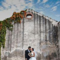Adelanto de mi boda! - 2