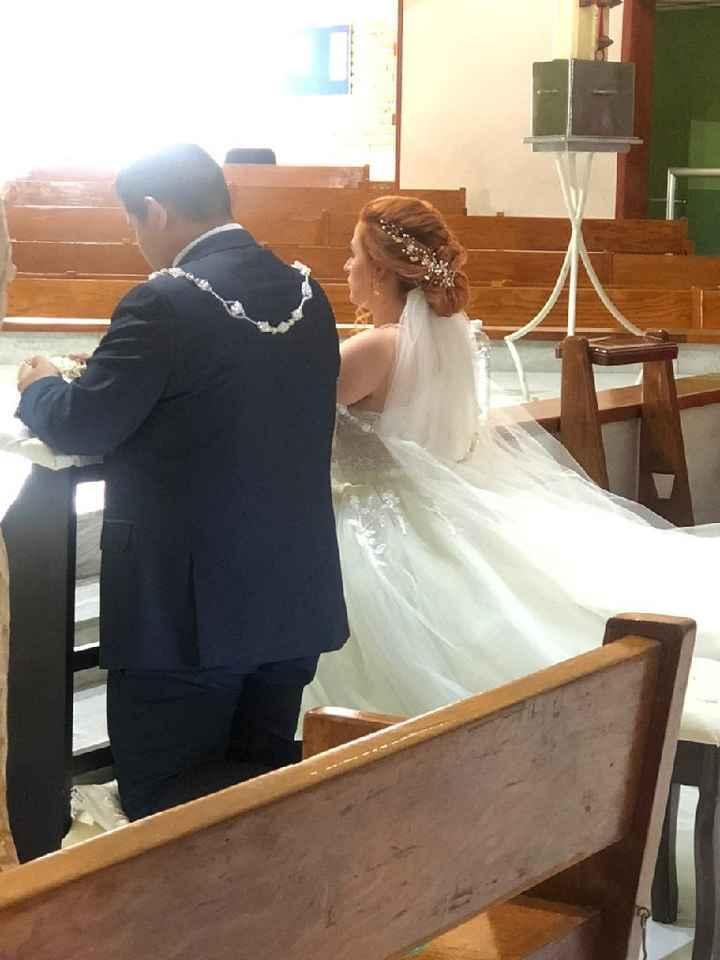 Felizmente casada - 3