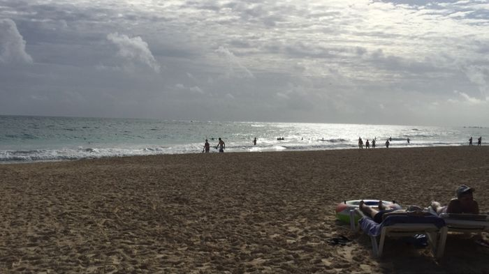 Punta cana.. república dominicana.. 1 parte - 5