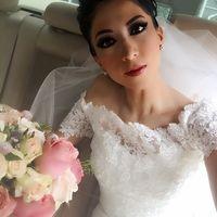 Nuestra boda en fotos.. 1 parte - 2