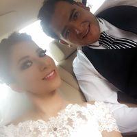 Nuestra boda en fotos.. 1 parte - 4