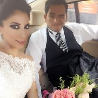 Nuestra boda en fotos.. 1 parte - 5