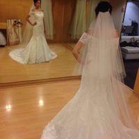 Nuestra boda en fotos.. 1 parte - 1