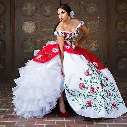 Vestidos De Novia Para Boda Mexicana Foro Moda Nupcial
