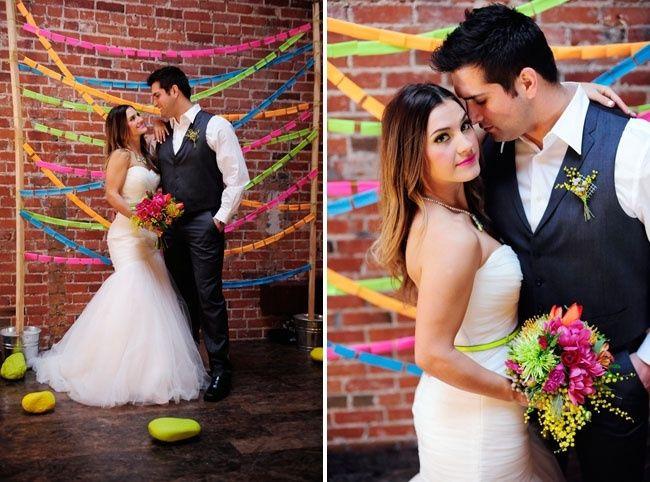 Tu photocall foro manualidades para bodas - Ideas divertidas para fiestas ...