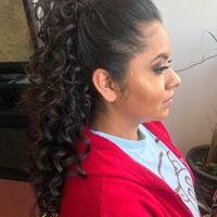 Mi prueba de maquillaje - 2