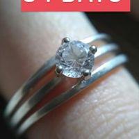 Es Martes con M de muéstrenme sus preciosos anillos!!!💍 - 1