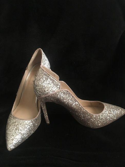Ayuda a elegir zapatos! 2