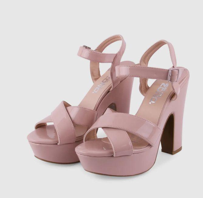 Ayuda a elegir zapatos! 1