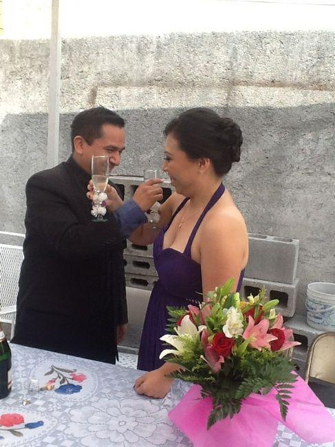 Mi boda civil fotos foro reci n casad s - Fotos boda civil ...