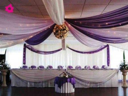 Telas Decoracion Mexico ~ Decoraci?n con telas  Fotos  Comunidad bodas com mx