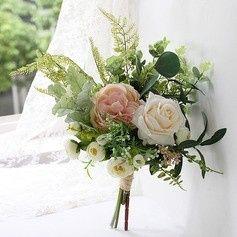 ¿Cuántos ramos de novia se necesitan?