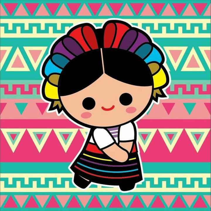 Avances, Boda mexicana - 1