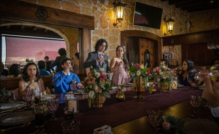 Mi boda civil en 21-nov-20 2