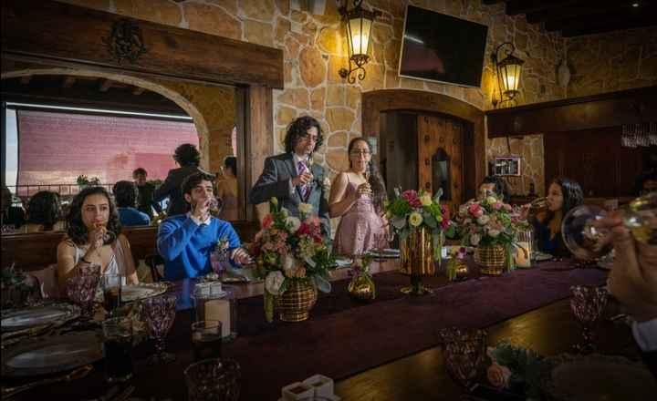 Mi boda civil en 21-nov-20 - 2
