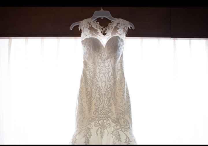 Venta de vestido espalda transparente, Zapopan, Jalisco - 3